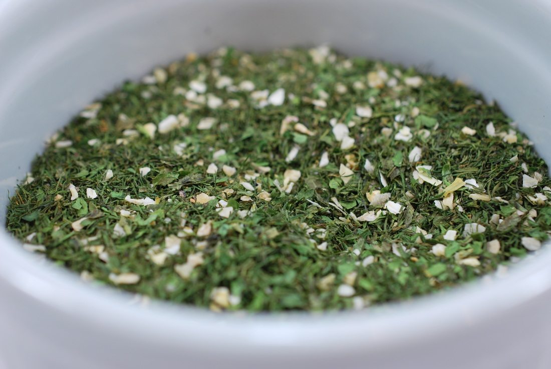 CJ's Organic Spice Blend