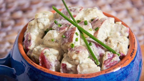Best Potato Salad