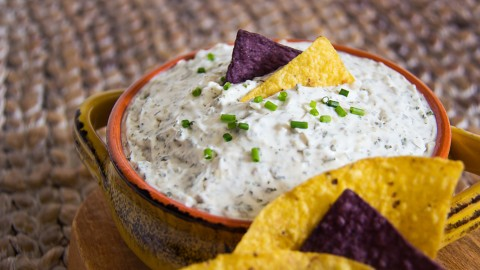 Onion Dip Obsession!