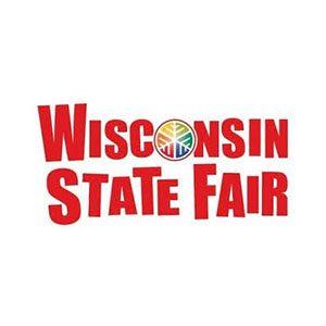 WI State Fair Logo