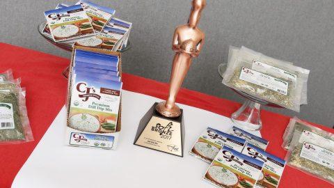 Dill Dip- CJ's Premium Dill Dip Mix tastes superb, easy preparation!