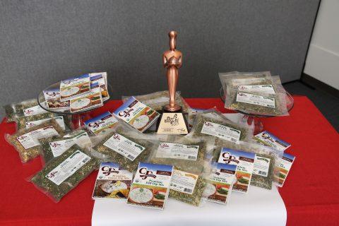 Spice Blends- Organic- Kosher-Gluten Free- CJs Premium Spices
