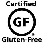 GFCO, Gluten-Free Certified, CJ's Premium Spices